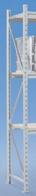 Stützrahmen für Großfach-Schwerlastregal - Tiefe 800 mm