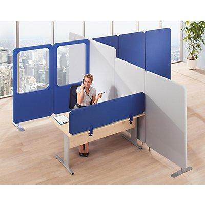 Premium Schallschutzwand - Wandpaneel Höhe 1800 mm