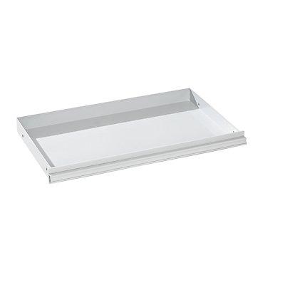 Schublade für Werkzeugschrank - auf Kugellagerführungen - Traglast 75 kg