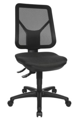PETRA Komplettbüro - inklusive Bürodrehstuhl