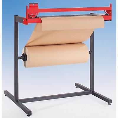 Einfach-Schneidständer - HxT 1050 x 800 mm