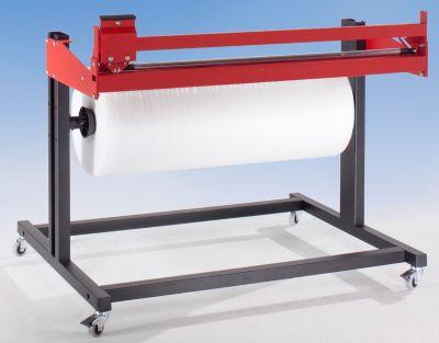 Untertisch-Schneidgerät - HxT 800 x 800 mm