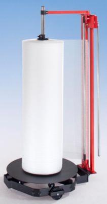 Senkrecht-Schneidständer - BxT 950 x 800 mm