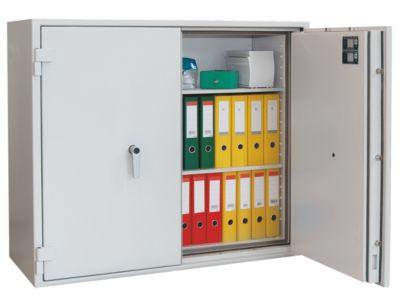Papiersicherungsschrank, mehrwandig - VdS-Klasse I und S 60 P, Sideboardformat