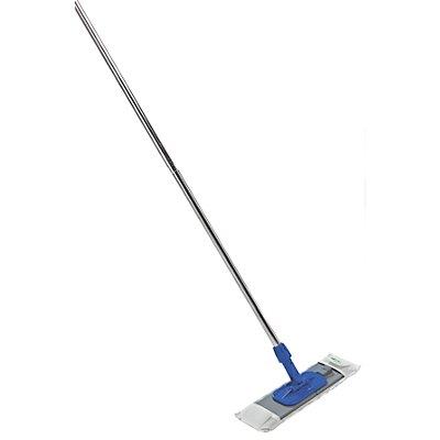 Taschen-Breitwischmopphalter - Stiel 2-teilig - Länge 1400 mm