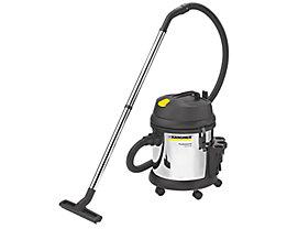 Kärcher Aspirateur eau et poussières - NT 27/1 Me Adv