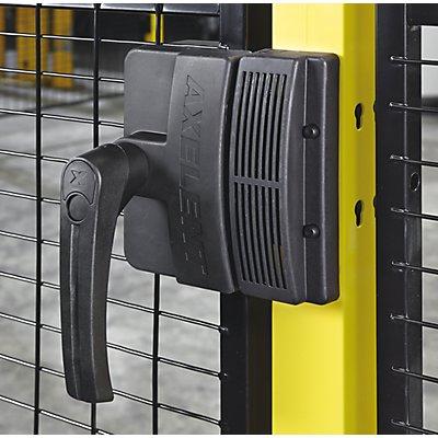 Hitch-Lock - für Schiebetür - für Maschinenschutzgitter