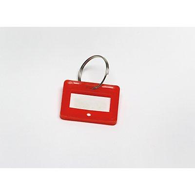ISS Schlüsselanhänger - VE 10 Stück