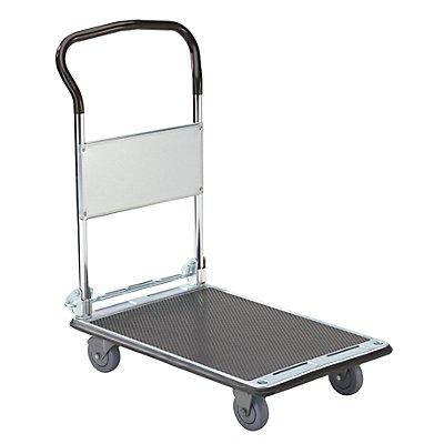 Plattformwagen PREMIUM 150 - Tragfähigkeit 150 kg