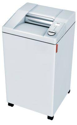 IDEAL Aktenvernichter - Leistung 640 Watt, 100 l Volumen, Höhe 926 mm