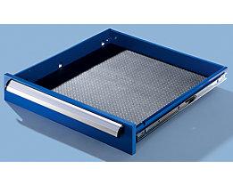 Anti-Rutschmatte - für Schubladenschrank - für Schrankbreite 600 mm