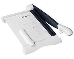 IDEAL Schneidemaschine - Schnittleistung 15 Blatt