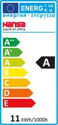 Energiespar-Leuchte - Leistung 11 Watt, VE 2 Stück