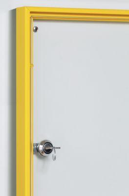Schaukasten für innen - für Format 2 x 2 DIN A4