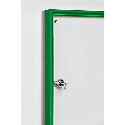 Schaar-Design Schaukasten für innen - für Format 3 x 2 DIN A4