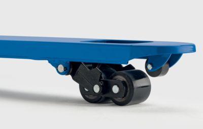 Paletthubwagen - extra nieder - Gabellänge 1150 mm