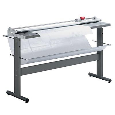 IDEAL Rollenschneider, Arbeitshöhe 865 mm - Schnittlänge 1550 mm - BxL 1550 x 295 mm