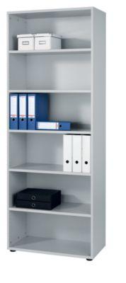 office akktiv RENATUS Regal - HxB 2154 x 800 mm, 5 Fachböden