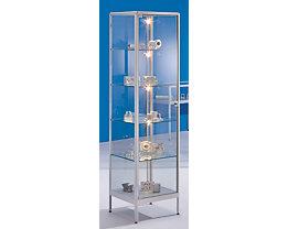 office akktiv Vitrine - modèle vitrine colonne