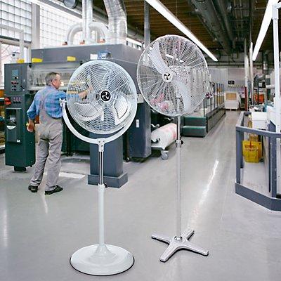 CasaFan Industrieventilator - Standmodell - Korb-Ø 700 mm