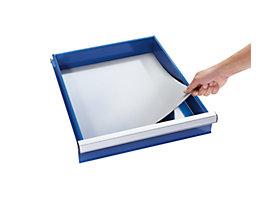 Anti-Rutschmatte - Schubladenzubehör, für Werkbank