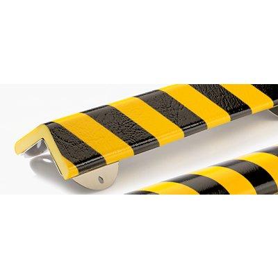 SHG Knuffi Knuffi® Warn- und Schutzprofil - Länge 500 mm, Querschnitt L-Form groß