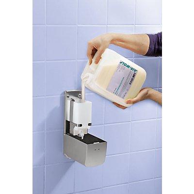 Handwaschlotion - pflegend, VE 4 Stk