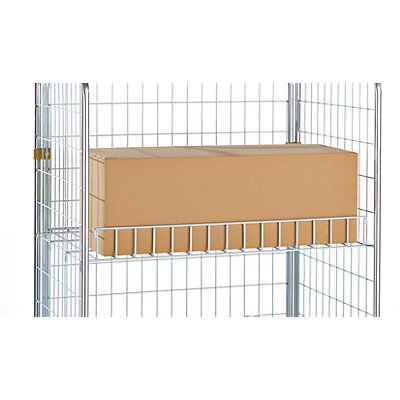 Rollbehälter - Transportcontainer, BxT 960 x 700 mm