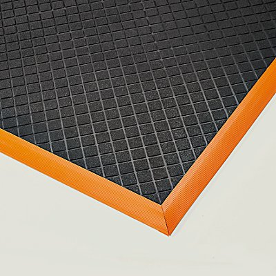 Tapis anti-fatigue - surface pleine