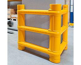 Säulenschutz - flexibel