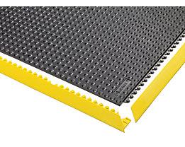 Bodenplatten-Stecksystem - LxB 910 x 910 mm