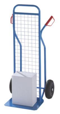EUROKRAFT Transportkarre - Tragfähigkeit 350 kg