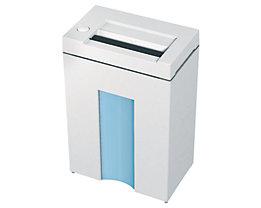 IDEAL Schreibtisch-Aktenvernichter, EASY-TOUCH - komfortable Ausstattung, Höhe 516 mm