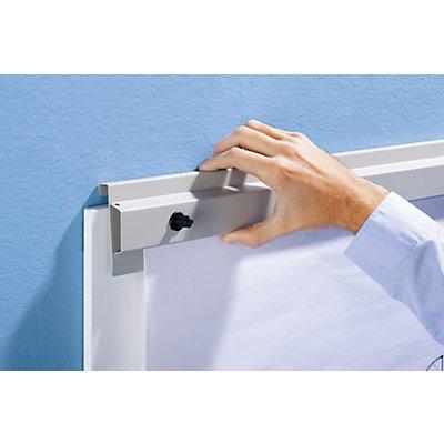 Flipchartklemme - einhängbar - für Whiteboard-Modul