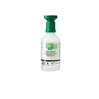 Augenspülflasche - mit steriler Natriumchloridlösung
