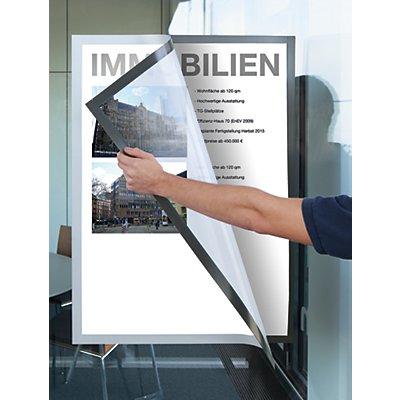 Durable Poster-Magnetrahmen - für Format 420 x 594 mm