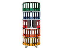 Colonne rotative - Ø niveaux 800 mm