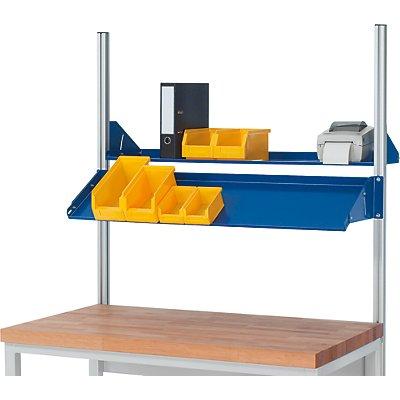 RAU Metallablage - Tragkraft 30 kg