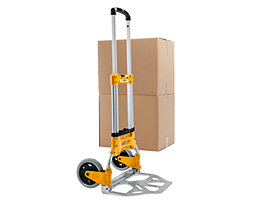 QUIPO Diable pliable - force 125 kg