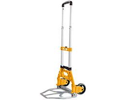 QUIPO Transportkarre - klappbar, Tragfähigkeit 50 kg