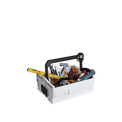 L-BOXX Koffer ohne Deckel - für Koffer-Klick-System, Set