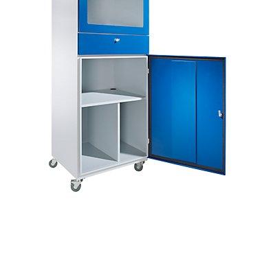 quipo pc schrank schutzart ip42 hxbxt 1625 x 600 x 350 mm. Black Bedroom Furniture Sets. Home Design Ideas