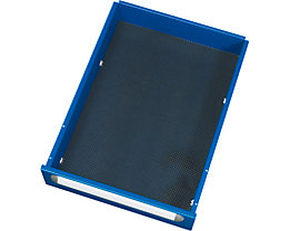 RAU Anti-Rutschmatte - BxT 560 x 390 mm, aus haftfähigem PVC