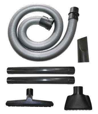 Starmix Nass- und Trockensauger - Profi-Allzwecksauger für Grobschmutz, 30 l, Leistung 1400 W