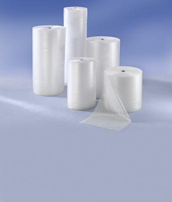 Luftpolsterfolie, 3-lagig - Folienstärke 80 μm, VE 2 Rollen