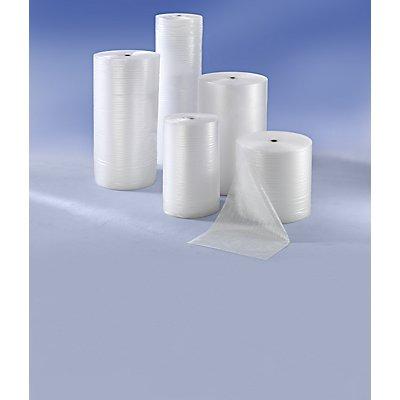 Luftpolsterfolie, 2-lagig - Folienstärke 80 μm, VE 2 Rollen
