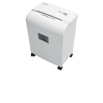 SHREDCAT Aktenvernichter 8260 - Auffangvolumen 18 l, 4 x 40 mm