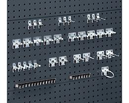 Werkzeughalter - 33-teiliges Set, Set