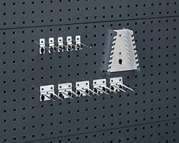 Werkzeughalter - 11-teiliges Set, Set