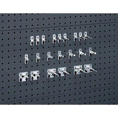 Werkzeughalter - 22-teiliges Set, Set